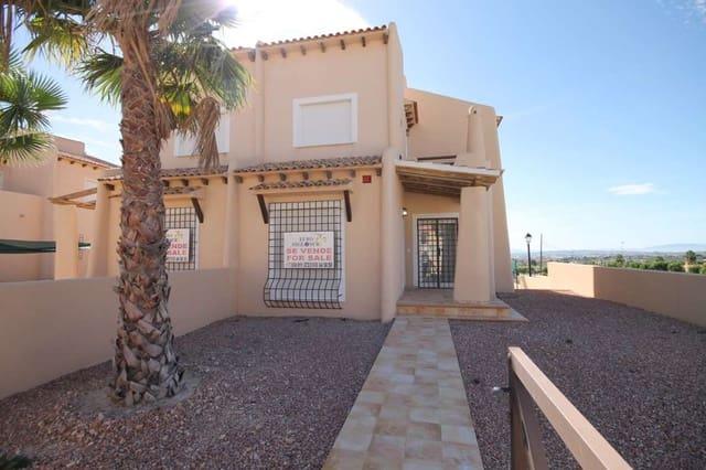 3 chambre Villa/Maison Semi-Mitoyenne à vendre à Fortuna - 105 000 € (Ref: 5270128)
