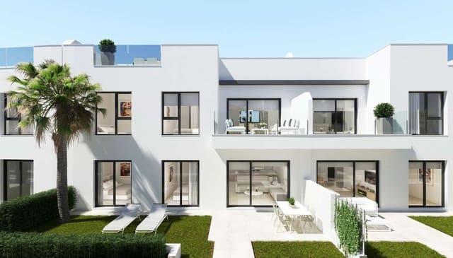 Apartamento de 3 habitaciones en Santiago de la Ribera en venta - 192.000 € (Ref: 5270168)