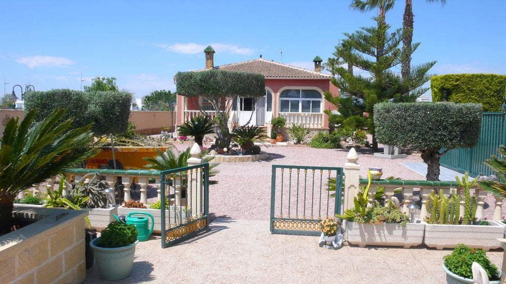 4 Zimmer Villa zu verkaufen in Dolores mit Pool - 349.500 € (Ref: 5452863)