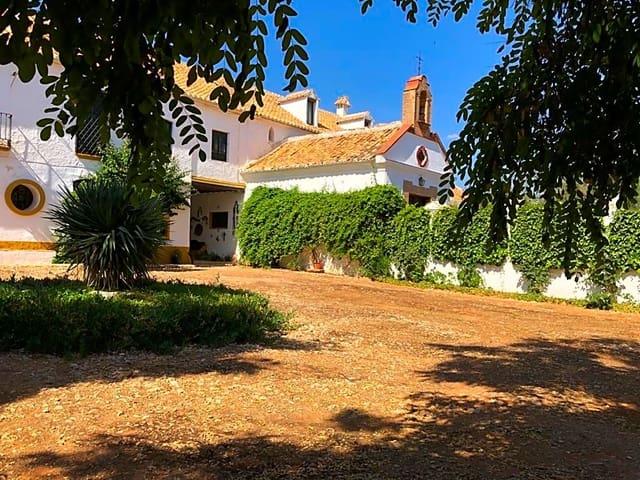 Terreno Non Edificato in vendita in Humilladero - 1.691.054 € (Rif: 4521712)