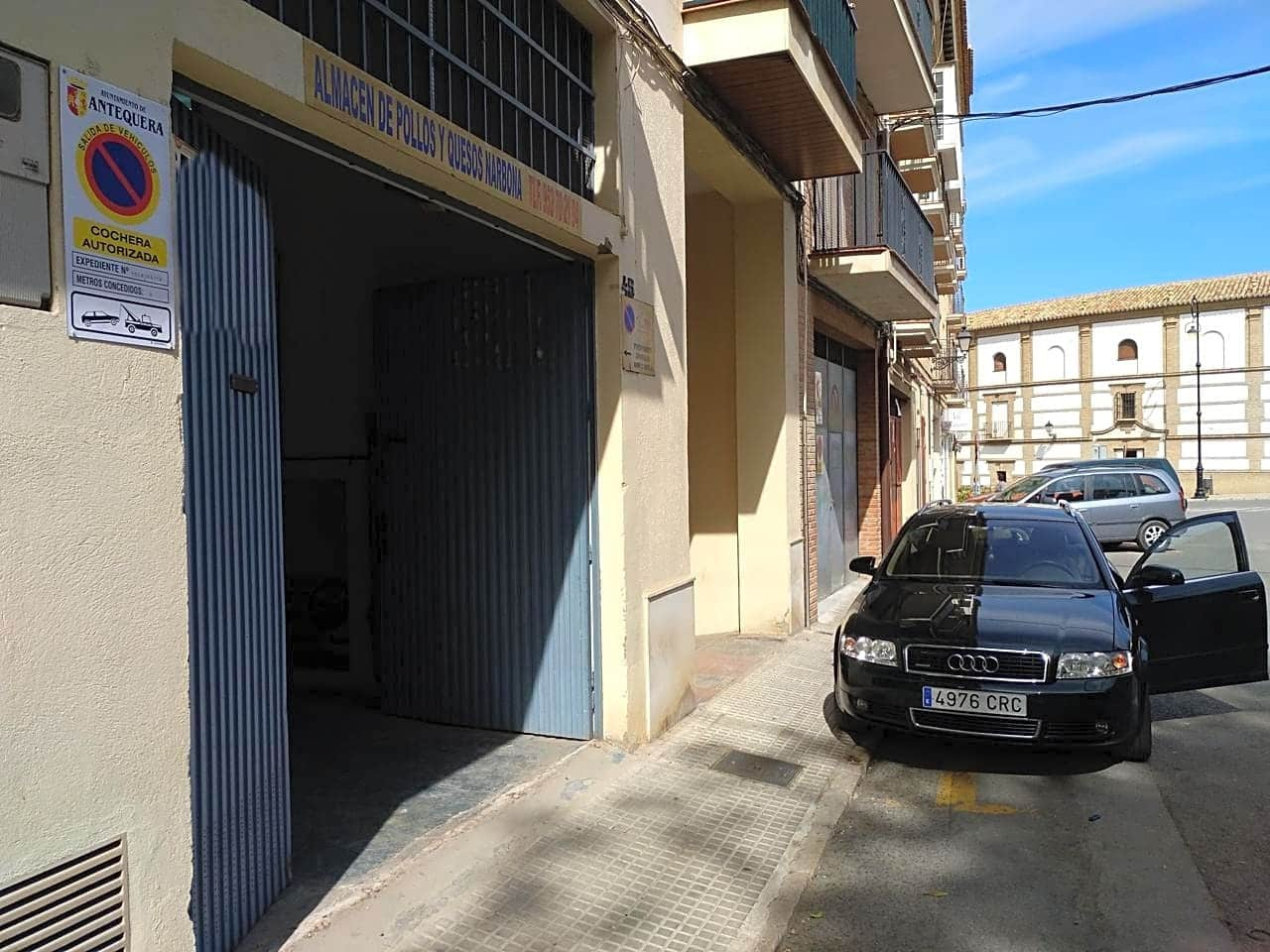 1 bedroom Business for sale in Antequera - € 140,000 (Ref: 4651429)