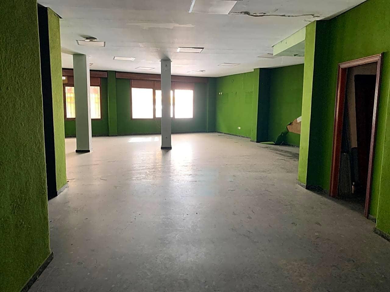 Bedrijf te huur in Antequera - € 1.500 (Ref: 5101417)