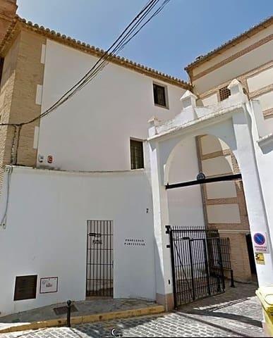 Garagem para venda em Antequera - 21 000 € (Ref: 5332214)