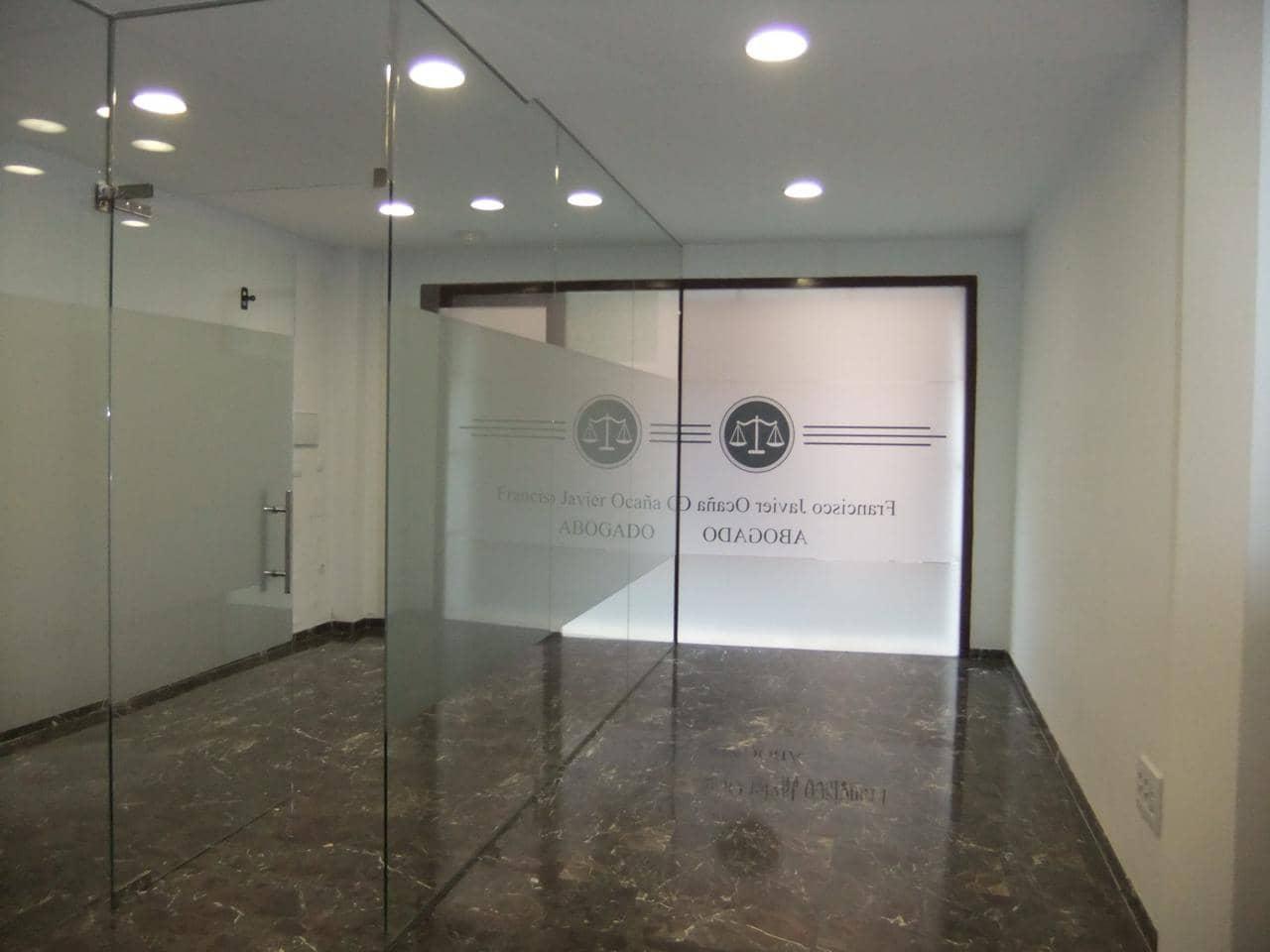 1 soveværelse Virksomhed til leje i Antequera - € 450 (Ref: 5332252)