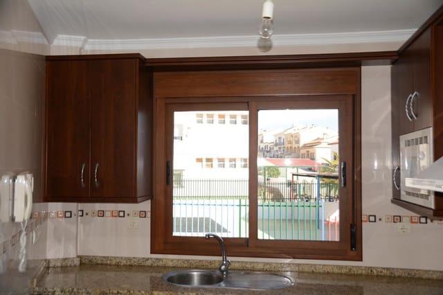 3 quarto Apartamento para venda em Villanueva de la Concepcion - 97 000 € (Ref: 5337982)