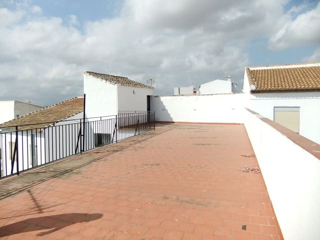 4 soveværelse Lejlighed til salg i Villanueva de la Concepcion - € 115.000 (Ref: 5337992)