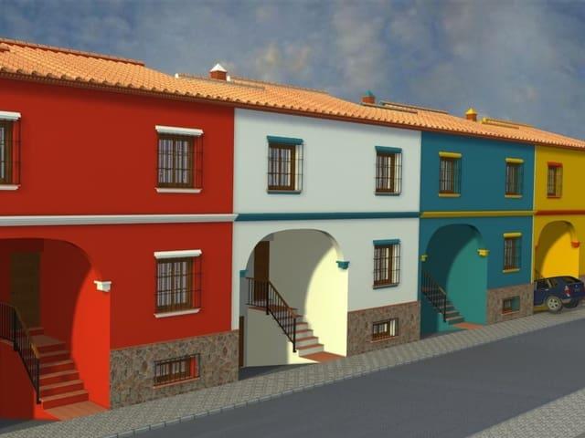 3 sovrum Villa till salu i La Joya - 117 000 € (Ref: 5338002)