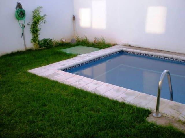 4 sovrum Villa till salu i Mollina med pool - 212 100 € (Ref: 5338007)