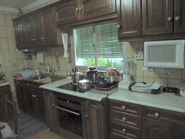 7 soveværelse Villa til salg i Humilladero - € 137.260 (Ref: 5338016)