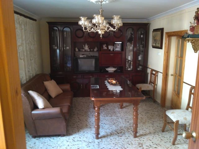 4 soveværelse Villa til salg i Cartaojal - € 69.000 (Ref: 5338020)