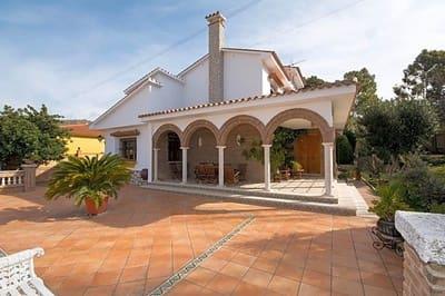 4 Zimmer Villa zu verkaufen in Valle de Abdalajis - 450.000 € (Ref: 5338021)