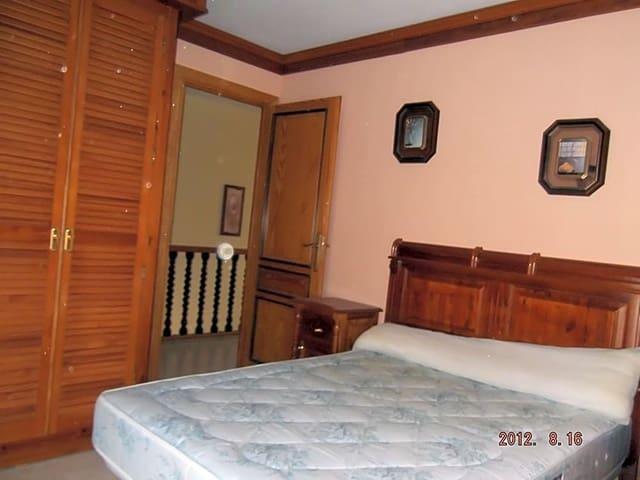 2 soverom Villa til salgs i Bobadilla - € 52 420 (Ref: 5338031)
