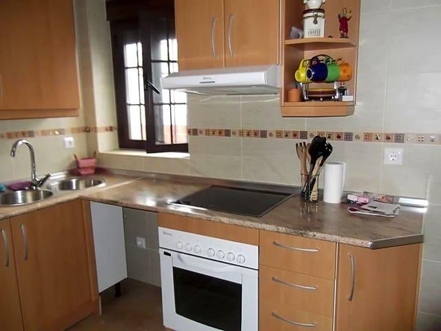2 soverom Leilighet til salgs i Bobadilla - € 76 900 (Ref: 5338055)