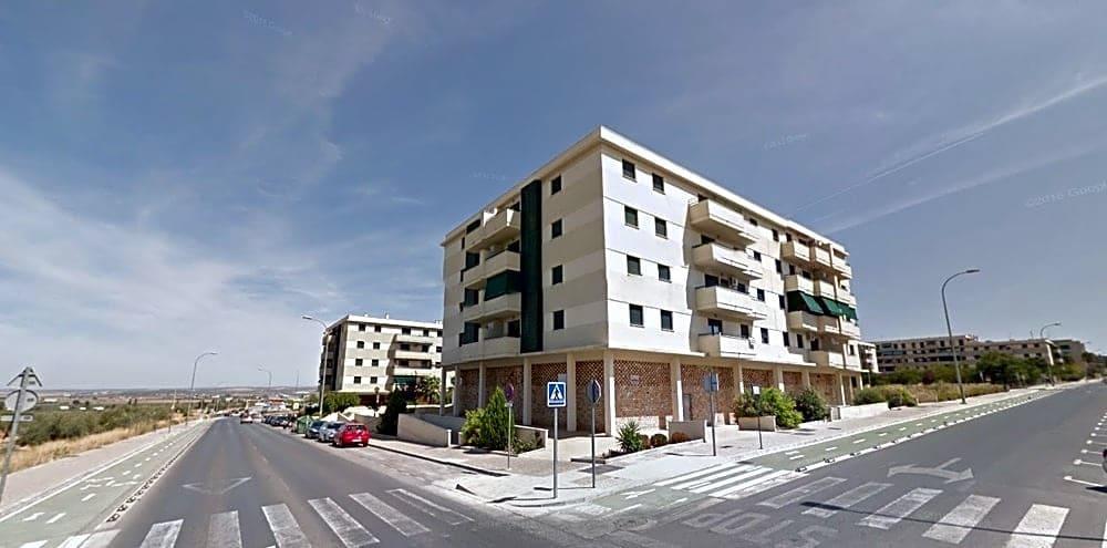 Bedrijf te huur in Antequera - € 600 (Ref: 5338077)