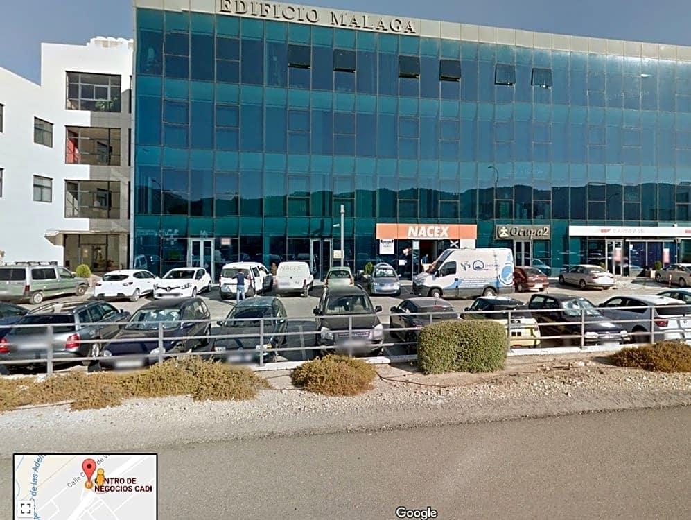 1 Zimmer Firma/Unternehmen zu verkaufen in Antequera - 87.000 € (Ref: 5338113)