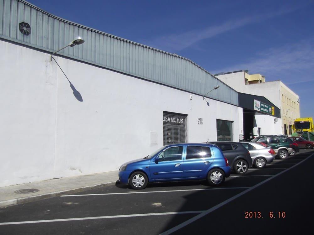 Commercieel te huur in Antequera - € 1.000 (Ref: 5338128)