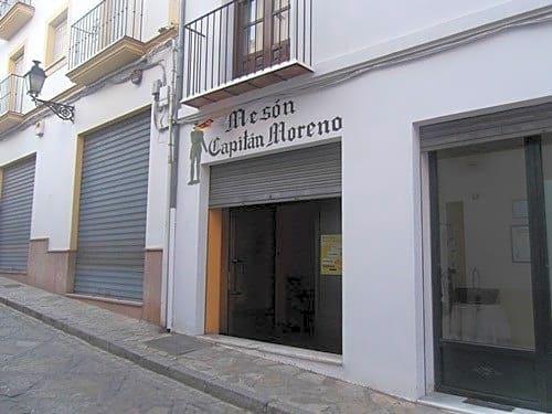 2 soveværelse Virksomhed til leje i Antequera - € 900 (Ref: 5338134)