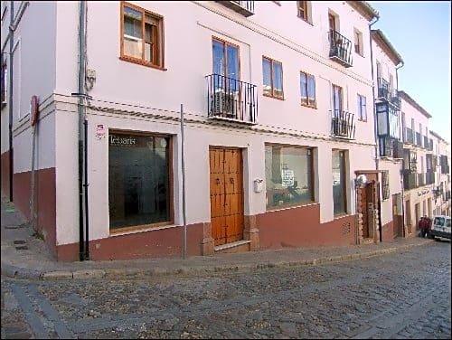 1 slaapkamer Bedrijf te huur in Antequera - € 900 (Ref: 5338142)