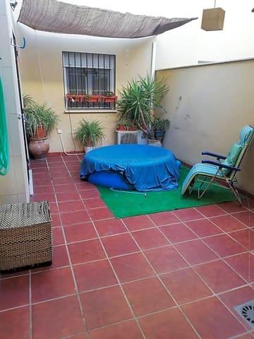 3 Zimmer Wohnung zu verkaufen in Humilladero - 107.000 € (Ref: 5491995)
