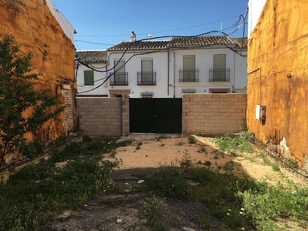 Grunde uden byggetilladelser til salg i Antequera - € 79.000 (Ref: 5927288)