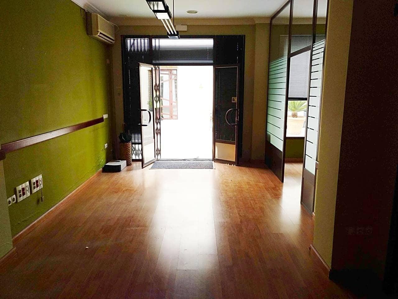 3 soveværelse Virksomhed til leje i Antequera - € 480 (Ref: 6026448)