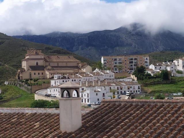 2 soveværelse Lejlighed til leje i Antequera - € 380 (Ref: 6072914)