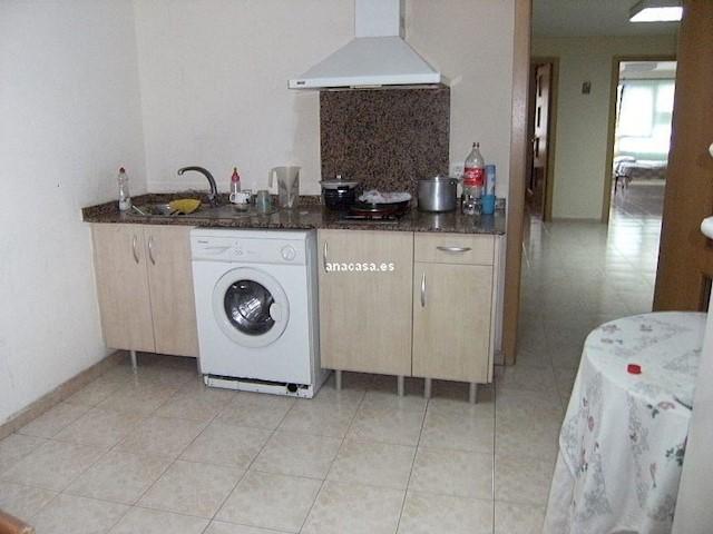 Oficina de 2 habitaciones en Oliva en venta - 55.000 € (Ref: 3695923)