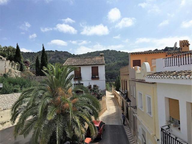 4 sovrum Lägenhet till salu i Benidoleig - 105 000 € (Ref: 3969319)