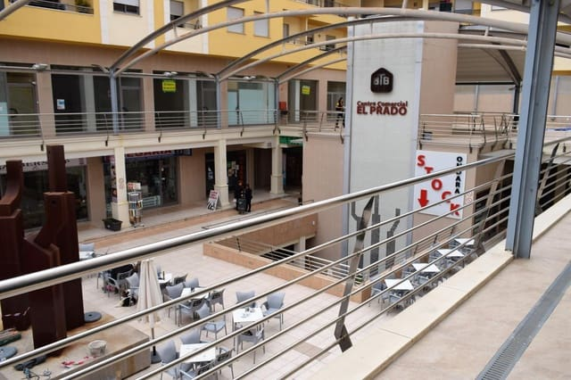 Bedrift til salgs i Ondara - € 70 000 (Ref: 4280028)