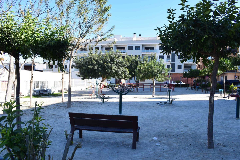 Piso de 3 habitaciones en La Font d'En Carròs en venta con piscina garaje - 95.000 € (Ref: 4400763)