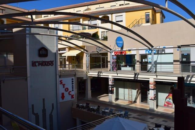 1 soveværelse Virksomhed til leje i Ondara - € 500 (Ref: 4739197)