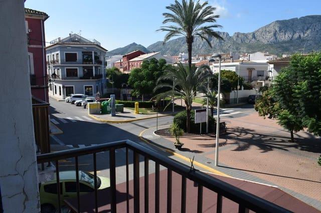 1 bedroom Office for sale in Beniarbeig - € 35,000 (Ref: 4797183)