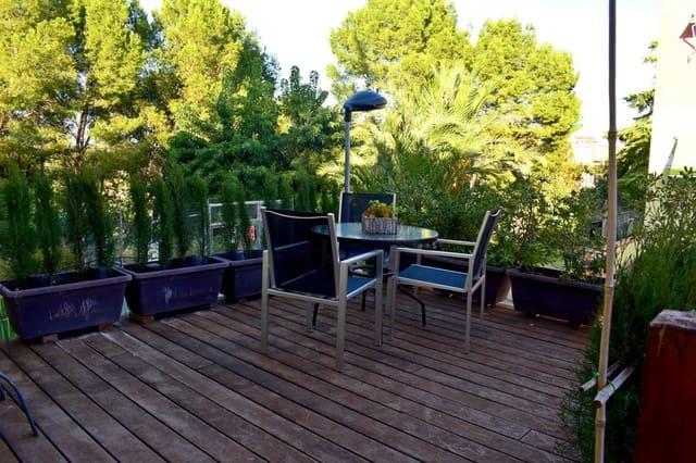 3 sovrum Villa till salu i Almoines med pool - 175 000 € (Ref: 4824274)