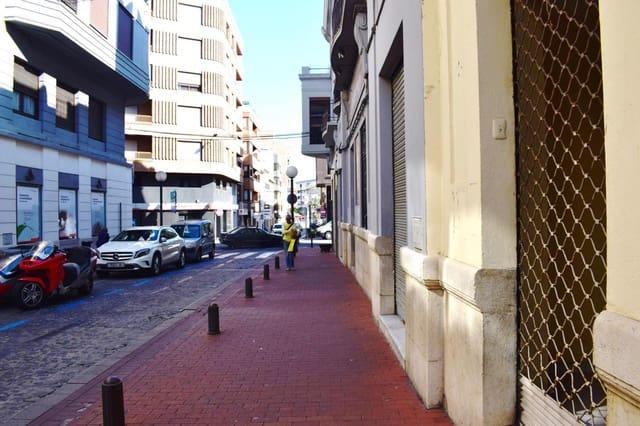 1 makuuhuone Yritys vuokrattavana paikassa Oliva - 400 € (Ref: 4957041)