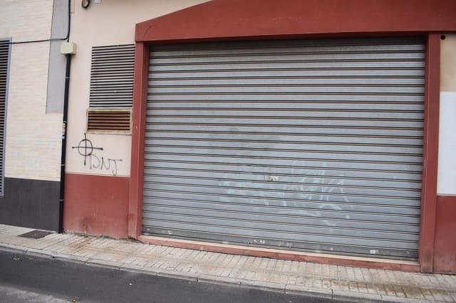 1 chambre Entreprise à vendre à Denia - 109 000 € (Ref: 5001188)