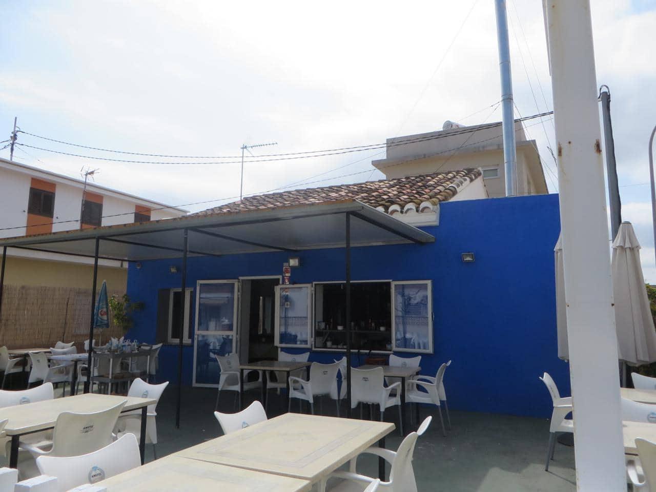 1 makuuhuone Yritys myytävänä paikassa Oliva - 150 000 € (Ref: 5320828)