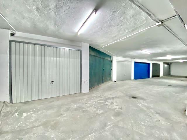 Autotalli myytävänä paikassa Almunecar - 23 000 € (Ref: 6129598)