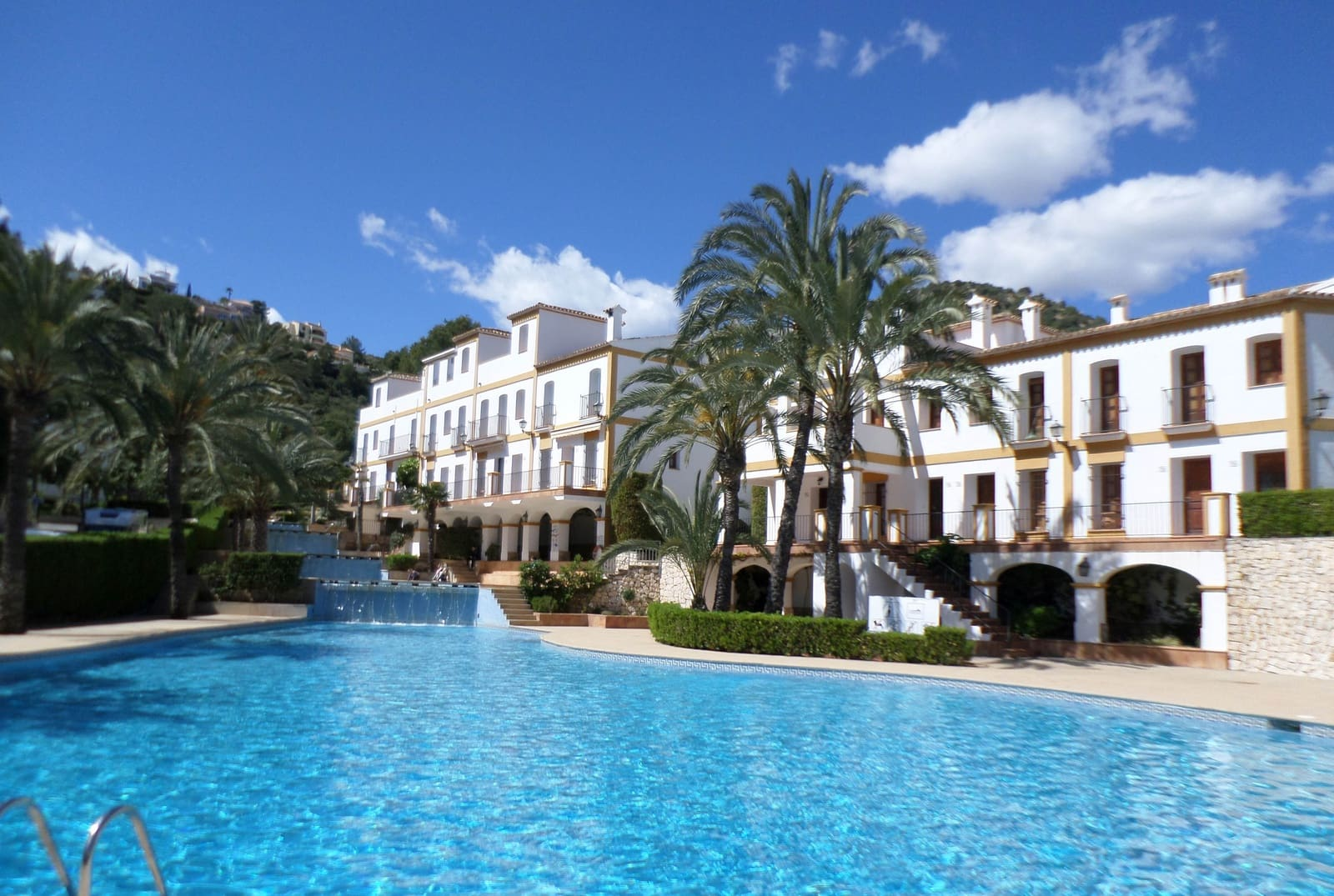 1 bedroom Apartment for sale in La Sella with pool - € 85,000 (Ref: 4751749)