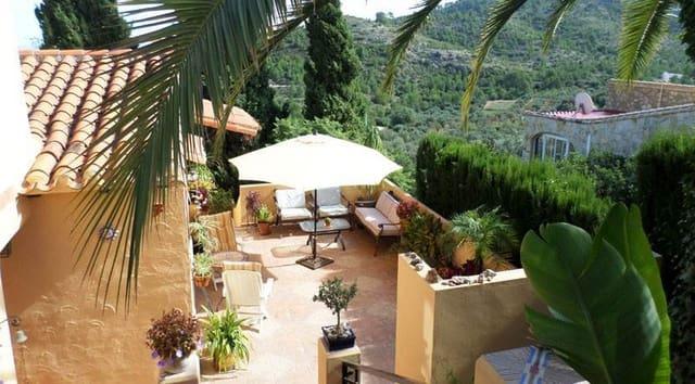 4 bedroom Villa for sale in Orbeta - € 215,500 (Ref: 4858730)