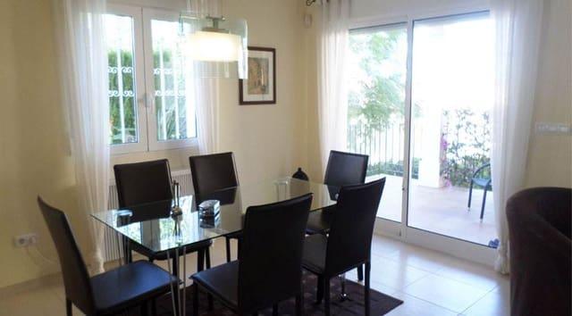 Pareado de 3 habitaciones en Pedreguer en venta con piscina - 219.000 € (Ref: 4964617)