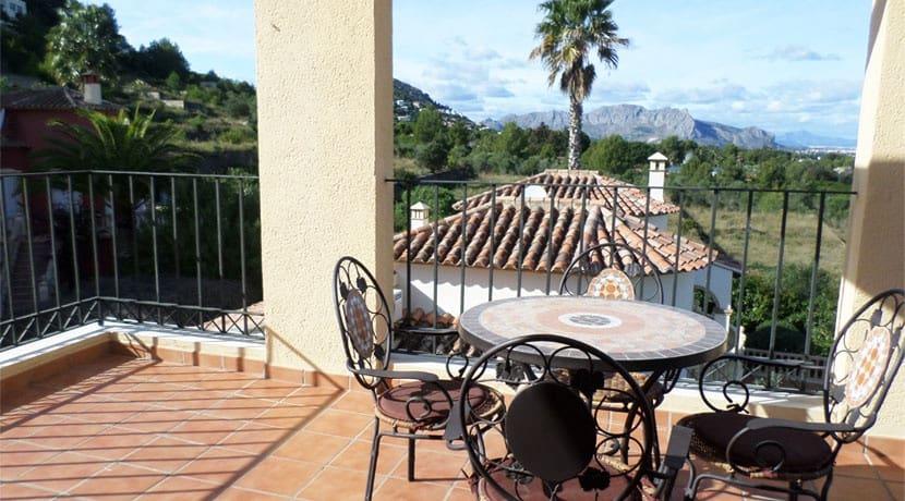 3 Zimmer Doppelhaus zu verkaufen in La Sella mit Pool - 219.000 € (Ref: 4964617)