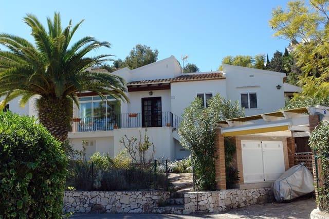 Bungalow de 3 habitaciones en Pedreguer en venta con piscina garaje - 189.000 € (Ref: 5164353)