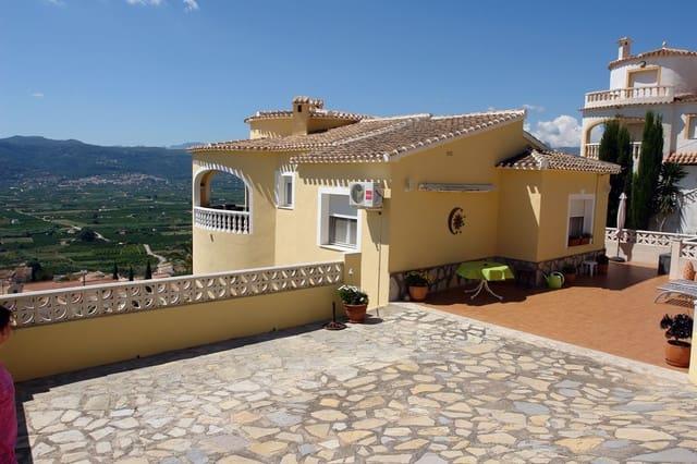 3 sovrum Villa till salu i Sanet i Negrals - 210 000 € (Ref: 5310146)