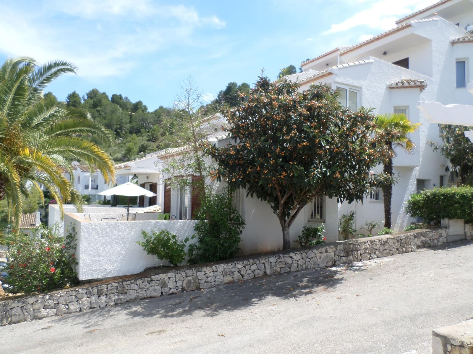 2 bedroom Apartment for sale in La Sella with pool - € 109,990 (Ref: 5374438)