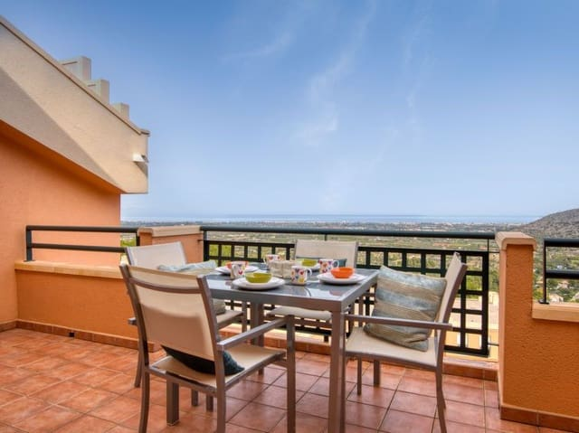 2 bedroom Apartment for sale in La Sella with pool garage - € 118,000 (Ref: 5545476)