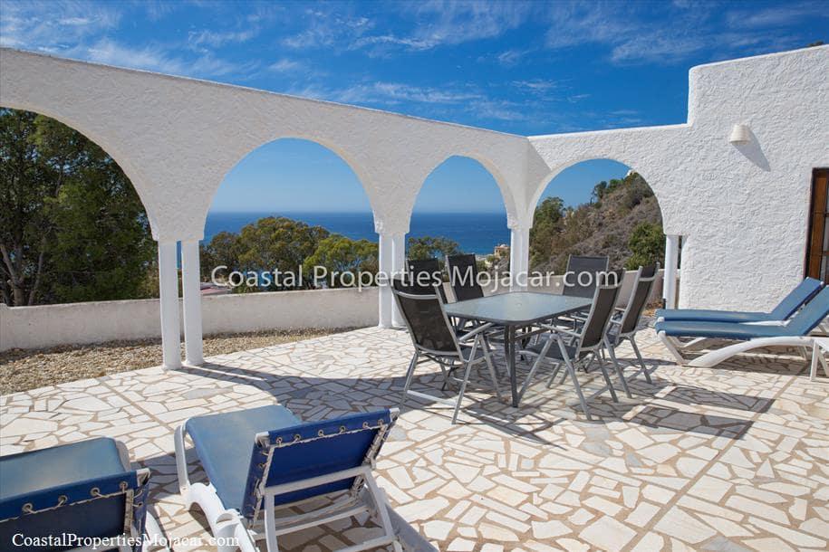 3 soverom Villa til salgs i Mojacar - € 599 (Ref: 5244488)