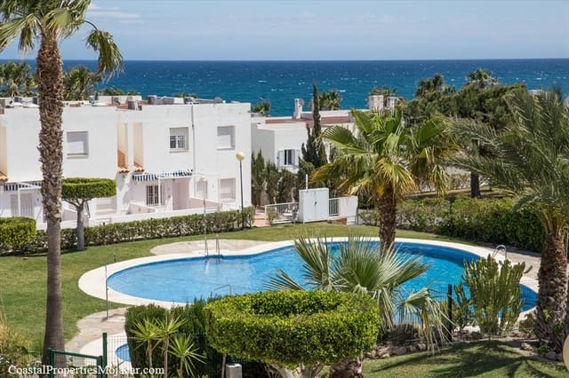 3 bedroom Apartment for holiday rental in Mojacar - € 850 (Ref: 5244498)