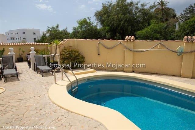 3 slaapkamer Villa voor vakantieverhuur in Mojacar - € 1.050 (Ref: 5244531)