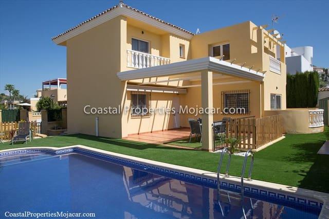 3 soverom Villa til salgs i Turre - € 900 (Ref: 5305786)