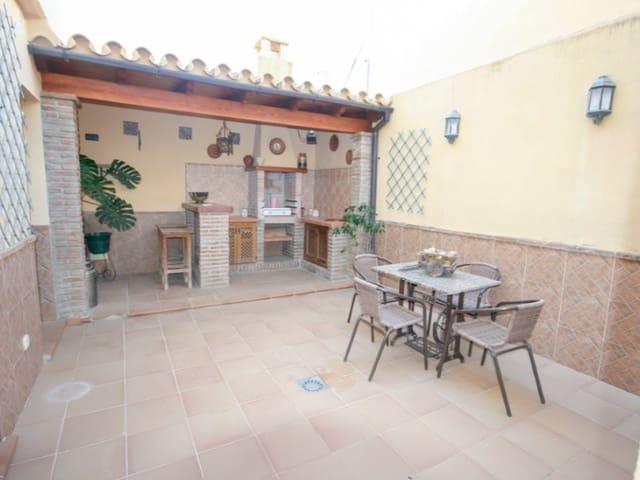 4 sovrum Radhus till salu i Coin med garage - 220 000 € (Ref: 5890083)